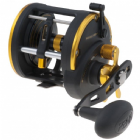 Penn Squall 30LW LH Multiplier Reel